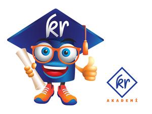 Proje#70331 - Eğitim Logo ve Maskot Tasarımı  #64
