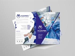Proje#70691 - Sağlık Katalog Tasarımı  #13