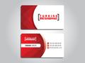 Proje#70932 - Restaurant / Bar / Cafe Kartvizit Tasarımı  -thumbnail #31
