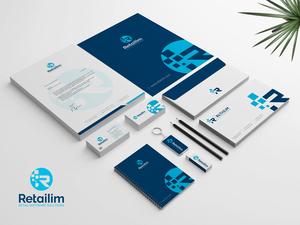 Proje#70838 - Bilişim / Yazılım / Teknoloji Kurumsal Kimlik Tasarımı - Altın Paket  #50