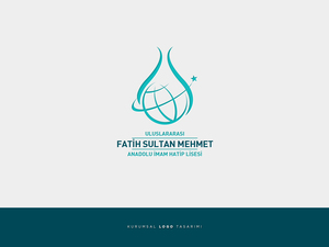 Proje#70519 - Eğitim Logo Tasarımı - Altın Paket  #93