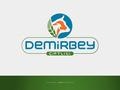 Proje#71122 - Tarım / Ziraat / Hayvancılık Logo ve Kartvizit Tasarımı - Altın Paket  -thumbnail #44