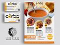 Proje#71268 - Gıda Tanıtım Paketi  -thumbnail #2