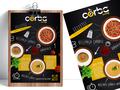 Proje#71268 - Gıda Tanıtım Paketi  -thumbnail #4
