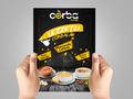 Proje#71268 - Gıda Tanıtım Paketi  -thumbnail #6
