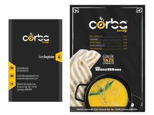 Proje#71268 - Gıda Tanıtım Paketi  #12