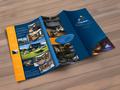 Proje#71345 - Turizm / Otelcilik Katalog Tasarımı  -thumbnail #14