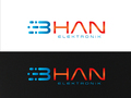 Proje#71367 - Elektronik Logo Tasarımı - Ekonomik Paket  -thumbnail #24