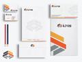Proje#71414 - İnşaat / Yapı / Emlak Danışmanlığı Şirket Evrakları Tasarımı  -thumbnail #47