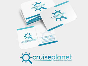Proje#71732 - Turizm / Otelcilik Logo ve Kartvizit Tasarımı - Platin Paket  #78