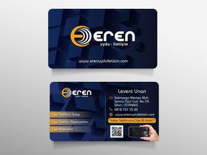 Proje#71766 - Elektronik Kartvizit Tasarımı  #23
