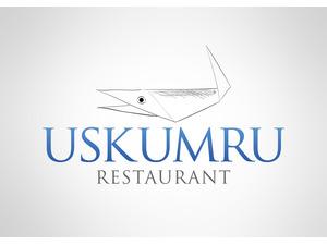 Uskumru restaurant   logo