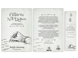 Proje#71843 - Diğer Kitap ve Dergi Kapağı Tasarımı  #11