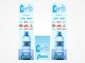 Proje#71796 - e-ticaret / Dijital Platform / Blog Ambalaj Üzeri Etiket - Altın Paket  -thumbnail #10