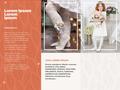Proje#72257 - Tekstil / Giyim / Aksesuar Katalog Tasarımı  -thumbnail #13