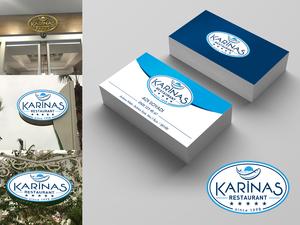 Proje#72344 - Restaurant / Bar / Cafe Logo ve Kartvizit Tasarımı - Avantajlı Paket  #64