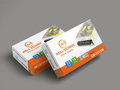 Proje#72247 - Ticaret Ambalaj Üzeri Etiket - Altın Paket  -thumbnail #28