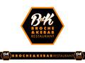 Proje#72387 - Restaurant / Bar / Cafe Kurumsal Kimlik Tasarımı - Ekonomik Paket  -thumbnail #50