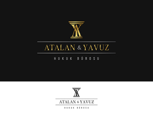 Proje#72491 - Avukatlık ve Hukuki Danışmanlık Logo ve Kartvizit Tasarımı - Altın Paket  #20