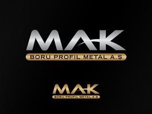 Proje#72565 - Üretim / Endüstriyel Ürünler Logo Tasarımı - Kampanya Paket  #40