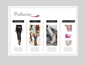 Proje#72257 - Tekstil / Giyim / Aksesuar Katalog Tasarımı  #94