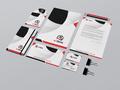 Proje#72715 - İnşaat / Yapı / Emlak Danışmanlığı Şirket Evrakları Tasarımı  -thumbnail #24