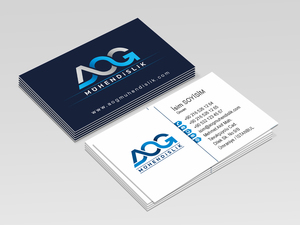 Proje#72865 - Hizmet, Bilişim / Yazılım / Teknoloji Logo ve Kartvizit  Tasarımı - Ekonomik Paket  #9