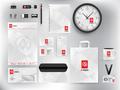 Proje#72715 - İnşaat / Yapı / Emlak Danışmanlığı Şirket Evrakları Tasarımı  -thumbnail #26