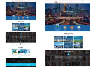 Proje#72769 - Diğer Web Sitesi Tasarımı (psd)  #27