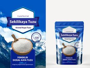 Proje#73025 - Gıda Ambalaj Üzeri Etiket - Ekonomik Paket  #22