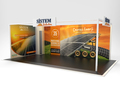 Proje#72916 - Üretim / Endüstriyel Ürünler Stand Kaplama  -thumbnail #7