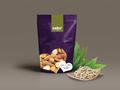 Proje#73070 - Gıda Ambalaj Üzeri Etiket - Altın Paket  -thumbnail #17