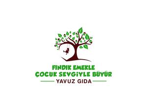 Proje#72991 - Gıda Logo Tasarımı - Ekonomik Paket  #38