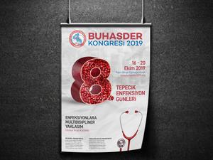 Proje#73632 - Turizm / Otelcilik, Sağlık Afiş - Poster Tasarımı  #30