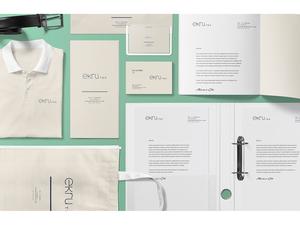 Proje#73739 - Tekstil / Giyim / Aksesuar Kurumsal Kimlik Tasarımı - Altın Paket  #23