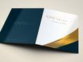 Proje#73739 - Tekstil / Giyim / Aksesuar Kurumsal Kimlik Tasarımı - Altın Paket  -thumbnail #30