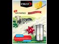 Proje#73764 - Üretim / Endüstriyel Ürünler Ambalaj Üzeri Etiket - Altın Paket  -thumbnail #4
