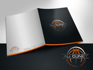 Proje#73684 - Spor / Hobi Kurumsal Kimlik Tasarımı - Altın Paket  #72