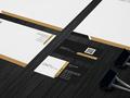 Proje#73739 - Tekstil / Giyim / Aksesuar Kurumsal Kimlik Tasarımı - Altın Paket  -thumbnail #56
