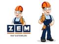 Proje#74003 - Ticaret Logo ve Maskot Tasarımı  -thumbnail #39