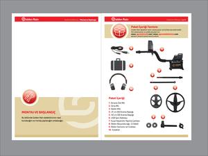 Proje#74351 - Elektronik Katalog Tasarımı  #3