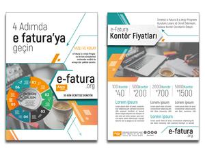 Proje#74246 - e-ticaret / Dijital Platform / Blog, Hizmet El İlanı Tasarımı - Ekonomik Paket  #2