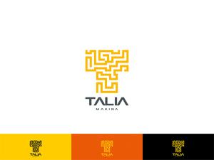 Proje#74456 - Üretim / Endüstriyel Ürünler Logo Tasarımı - Altın Paket  #33