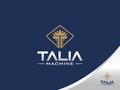 Proje#74456 - Üretim / Endüstriyel Ürünler Logo Tasarımı - Altın Paket  -thumbnail #40