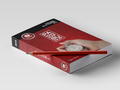 Proje#74416 - Basın / Yayın Kitap ve Dergi Kapağı Tasarımı  -thumbnail #6