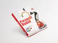 Proje#74416 - Basın / Yayın Kitap ve Dergi Kapağı Tasarımı  -thumbnail #36