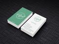 Proje#74879 - Tekstil / Giyim / Aksesuar Kartvizit Tasarımı  -thumbnail #6