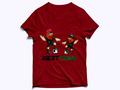Proje#74321 - Tekstil / Giyim / Aksesuar T-shirt  Tasarımı  -thumbnail #57