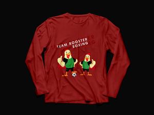 Proje#74321 - Tekstil / Giyim / Aksesuar T-shirt  Tasarımı  #58
