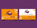 Proje#74859 - e-ticaret / Dijital Platform / Blog Logo ve Kartvizit Tasarımı - Avantajlı Paket  -thumbnail #24